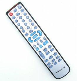 Manta Original remote control Manta DVD-051 Prince 4 Pilot