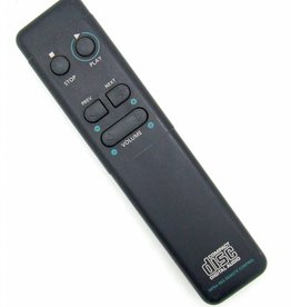Philips Original Philips remote control RH 6012/00 COMPAC DISC DIGITAL AUDIO 313914850251 IR-Remote