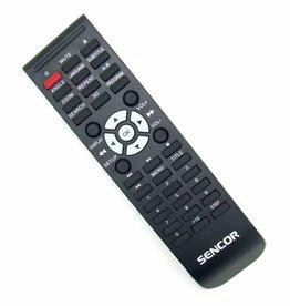 Sencor Original remote control Sencor SDV-7110 Pilot