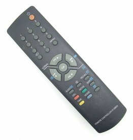 Daewoo replacement remote control for Daewoo R-28B03 TV