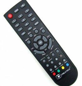 Cabletech Original remote control Cabletech URZ0195 URZ0287 Pilot