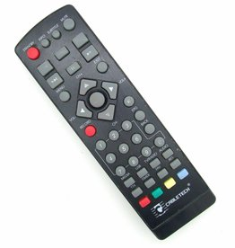 Cabletech Original remote control Cabletech URZ0324 DVB-T Pilot