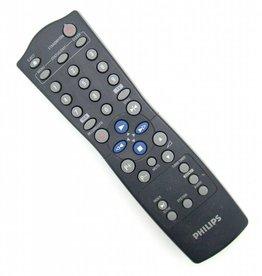 Philips Original remote control Philips U152 VCR / TV