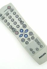 Philips Original remote control Philips U382 VCR / TV Pilot