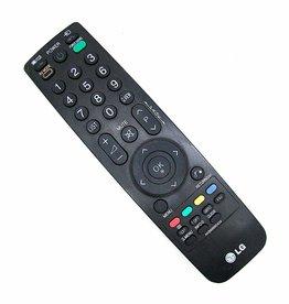 LG Original LG Fernbedienung AKB69680424 für TV remote control