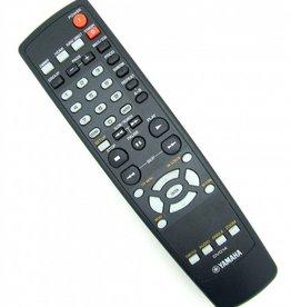 Yamaha Original remote control Yamaha DVD14 for DVDS1700, DVDS1700BL, DVDS1800, DVDS1800BL