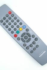 Toshiba Original Toshiba remote control TWD 50147 for TV