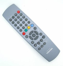 Toshiba Original Toshiba remote control TWD 50147 for TV