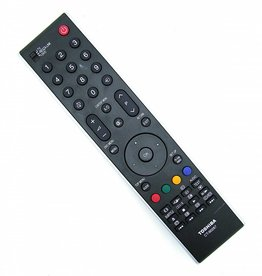 Toshiba Original Toshiba remote control CT-90287 TV / DVD remote control