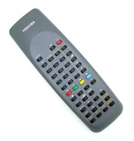 Toshiba Original Toshiba remote control for TV