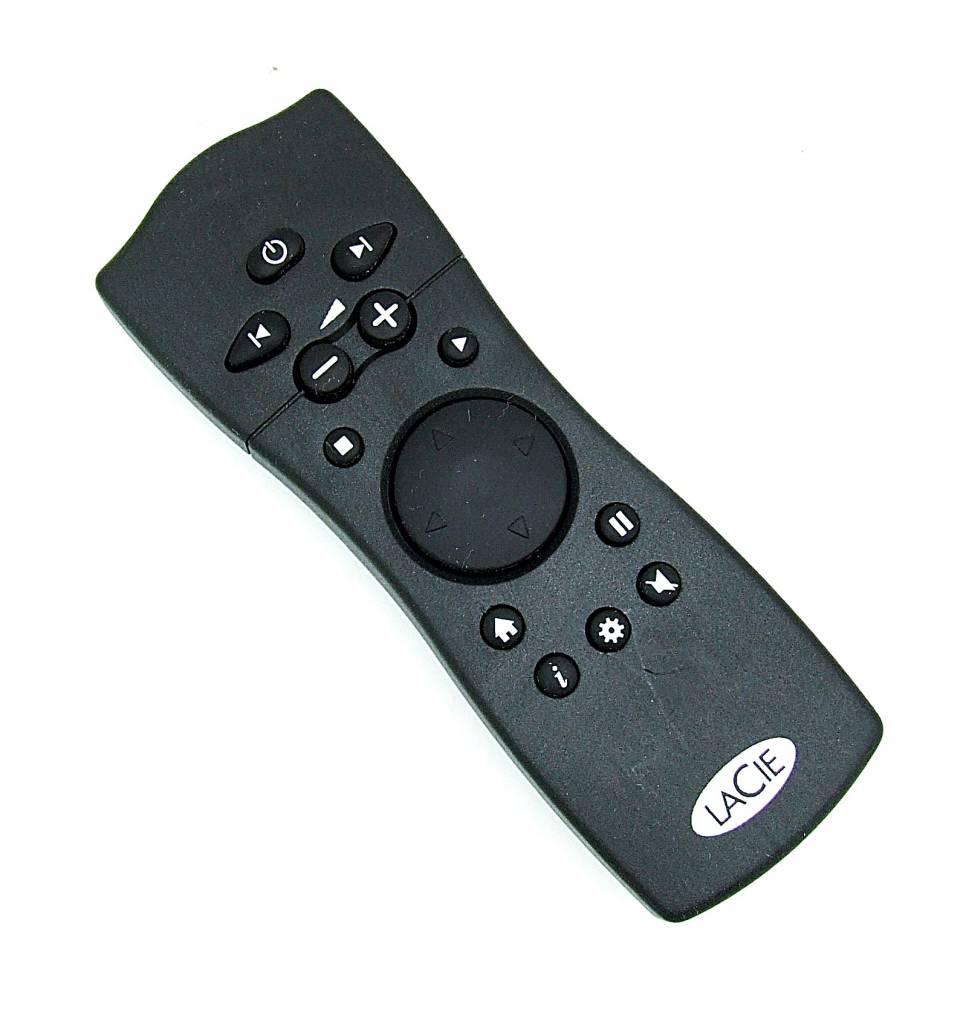 Original LaCie remote control 313922855301 RC331604/01B