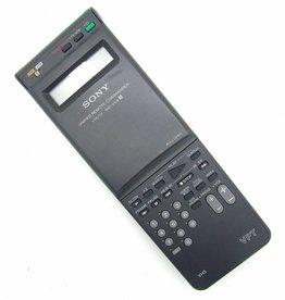 Sony Original remote control Sony RMT-V108 VHS Video TV