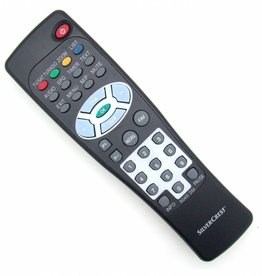 SilverCrest Original remote control Silvercrest RG405 DS4