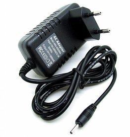 Netzteil 5V 3A ANU-050300A Universal Netzstecker für Tablet PC 2,5mm x 0,8mm Stecker