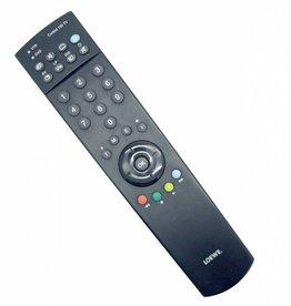 Loewe Original remote control Loewe 100 TV black