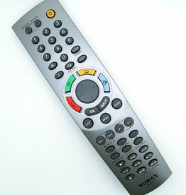 Humax Original Humax remote control RS-541 for DV-1100 DVD Player