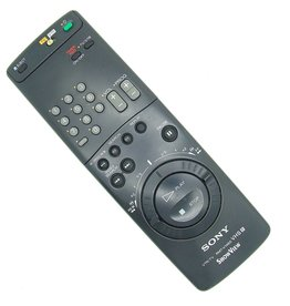 Sony Original Fernbedienung Sony RMT-V146D VHS ShowView