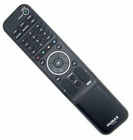Humax Original remote control Humax Nr-242