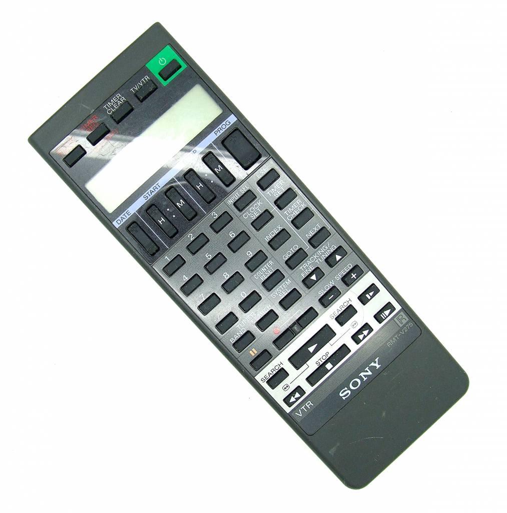 Sony Original remote control Sony RMT-V275