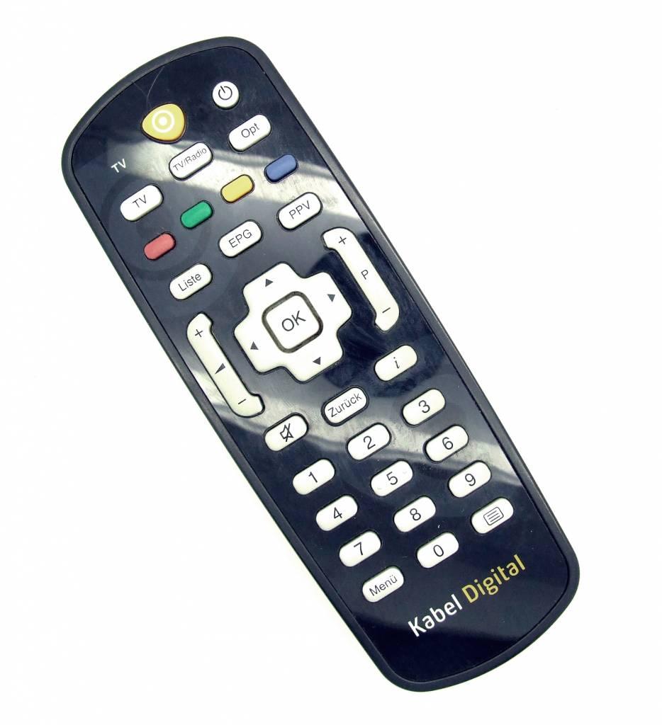 original fernbedienung kabel digital rc1893601 00b onlineshop f r fernbedienungen. Black Bedroom Furniture Sets. Home Design Ideas