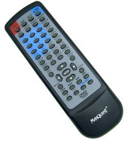 Marquant Original remote control Marquant for MDVD-12 DVD-Player