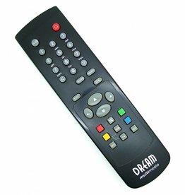 Original Fernbedienung DREAM Multimedia RC-33005B01 Dreambox remote control