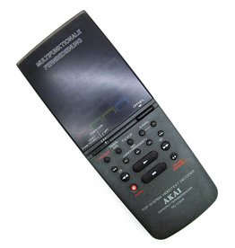 Akai Original Akai remote control RC-V30A mulitfunctional remote control Top-System Videotext Decoder