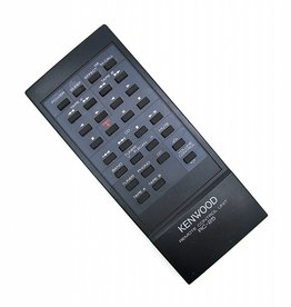 Kenwood Original Kenwood Fernbedienung RC-25 remote control unit