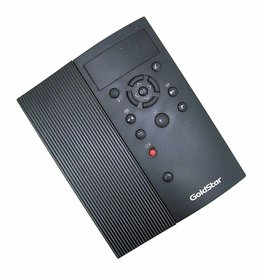 Goldstar Original Goldstar Fernbedienung Video remote control