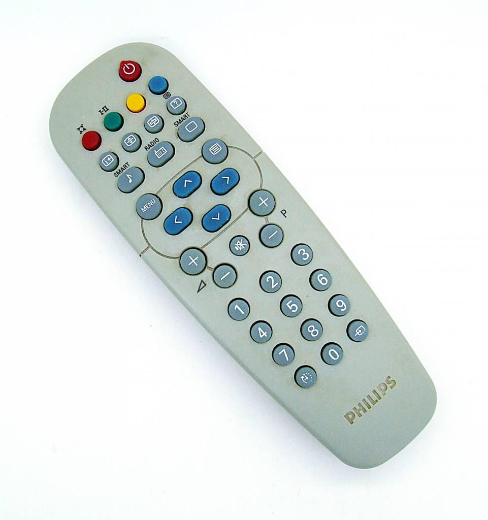 Philips Original Philips remote control 313923803732 RC19335012/01 for TV