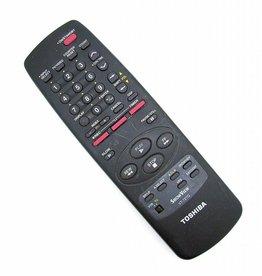Toshiba Original Toshiba remote control VT-727G Video recorder remote control