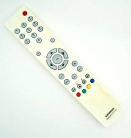 Siemens Original Siemens remote control Gigaset M740 AV TV