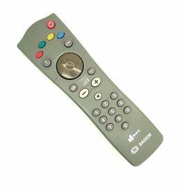 Sagem Original Sagem RC2516/SA d-box remote control