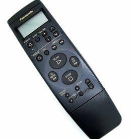 Panasonic Original Panasonic Fernbedienung VEQ1873 VHS, Videorekorder, remote control