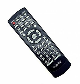 Denver Original Denver Fernbedienung DVD Player remote control