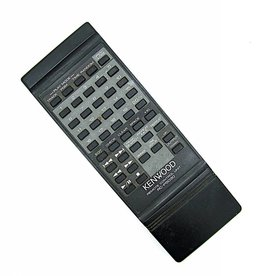 Kenwood Original Kenwood Fernbedienung RC-P5030 HiFi remote control