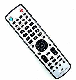 NEC Original NEC RU-M117 remote control