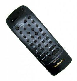 Technics Original Technics EUR642100 CD-Player remote control