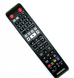 Samsung Original Samsung AK59-00139A TV, Blu-Ray remote control