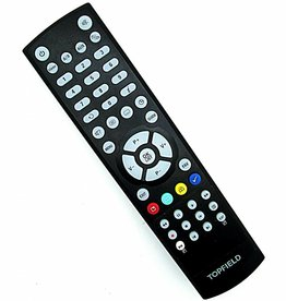 Topfield Original Topfield remote control TP306 for TF 7700 HSCI and 7700 HCCI