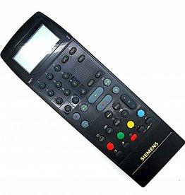 Siemens Original Siemens video recorder VCR remote control