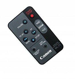 Canon Original Canon Fernbedienung WL-71 für Camcorder remote control