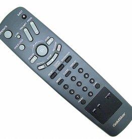 Goldstar Original Goldstar Fernbedienung TV/VCR remote control