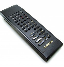 Goldstar Original Goldstar Fernbedienung TV remote control