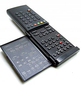 Panasonic Original Panasonic Fernbedienung TBM170201 TV/VCR remote control