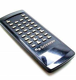 Schneider Original Schneider TV remote control