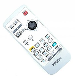 Epson Original Epson RC129175400 projector remote control