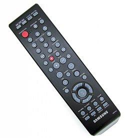 Samsung Original Samsung Fernbedienung 00074A DVD/VCR/TV remote control