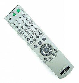 Sony Original Sony Fernbedienung RMT-D166P DVD remote control