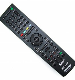 Sony Original Sony RMT-D248P DVD Remote control